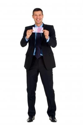 Mezzanine financing for business