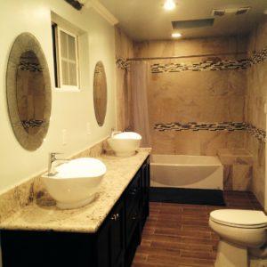West Auckland bathroom renovations plumber