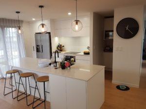Waterview home renovations builder